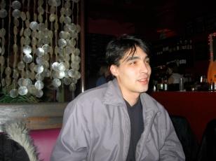 Sticky co-founder David Marcus