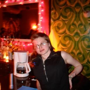 Sticky co-founder Libby Emmons