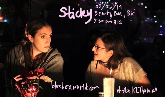sticky 030614
