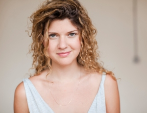 Zoe Metcalfe-Klaw, in Libby Emmons' Ipsa Domus