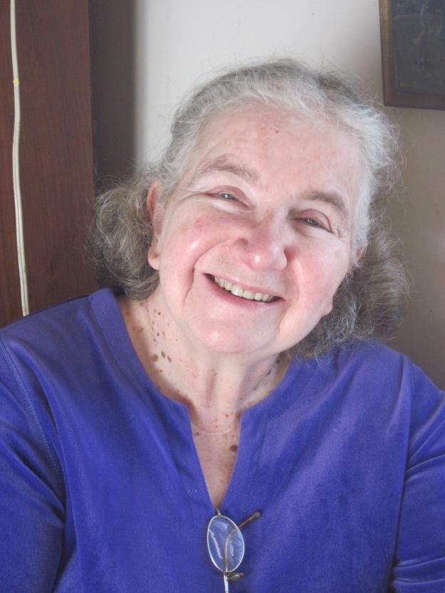 """Renée Vera Cafiero, """"A Sweet Serenade"""""""