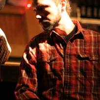 Aaron Fili in Josh McIlvain's Home Grown, directed by Megan Cooper