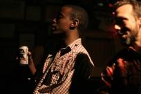 Matthew Murumba in Josh McIlvain's Home Grown, directed by Megan Cooper