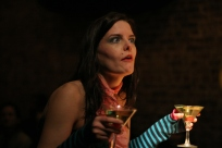 Stacy Rock in Libby Emmons' The Earthlings, directed by Ali Ayala