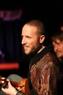 Jeffrey Marsh